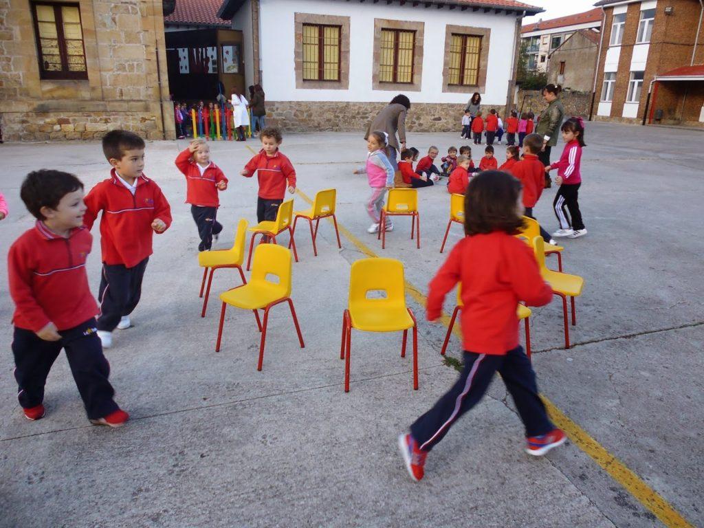 Que Son Los Juegos Tradicionales Para Niños Y Su Clasificación