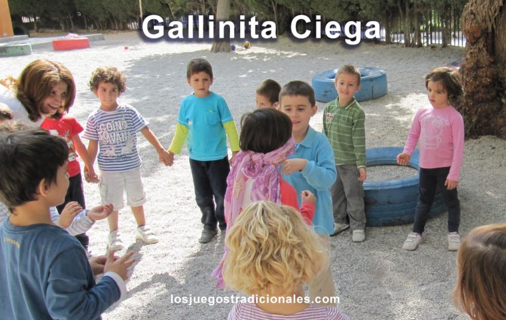 Juegos Tradicionales De Patio Diversion Y Aprendizaje Infantil