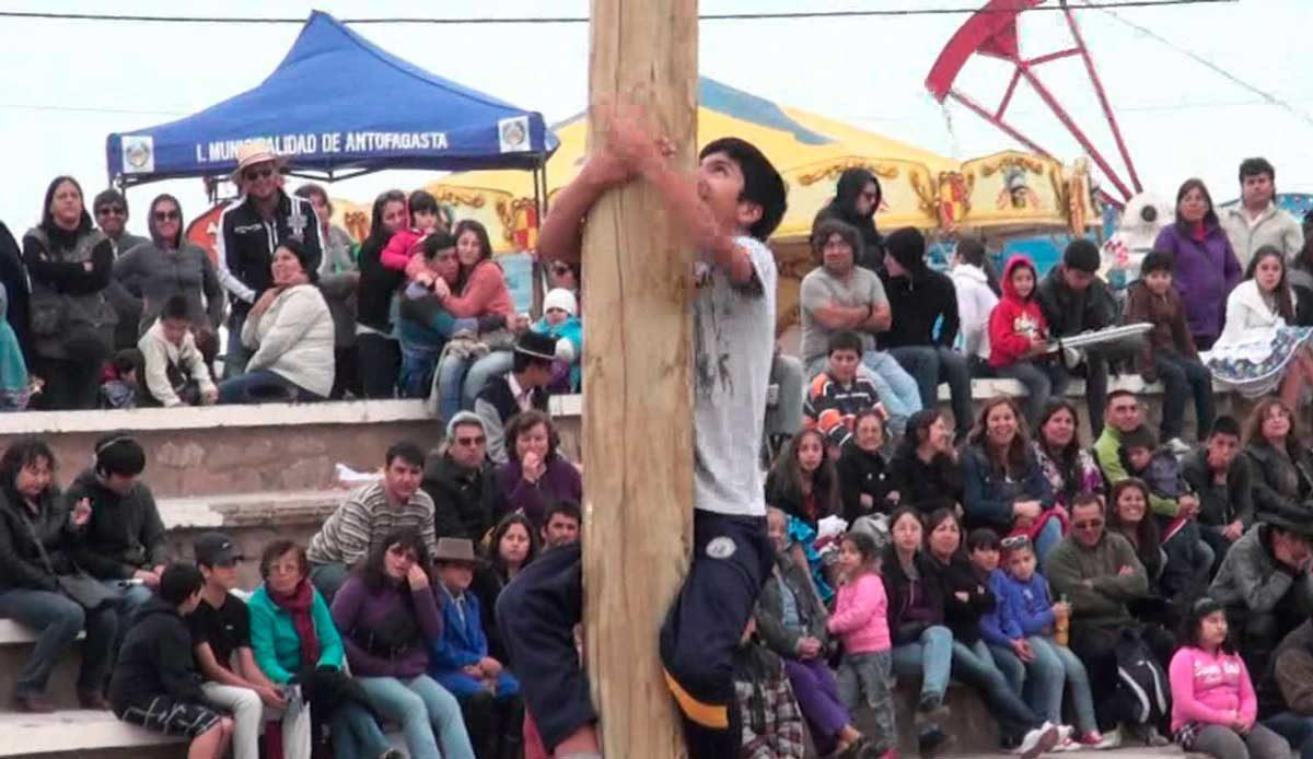 20 Juegos Tradicionales En Ecuador