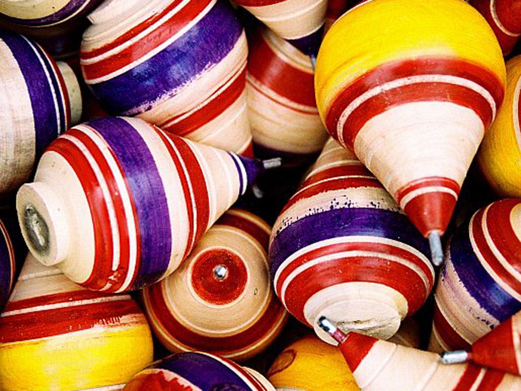 20 Juegos Tradicionales En Mexico